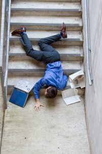 Serious Work Accidents Claims