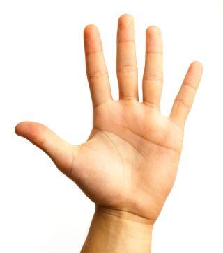 Hand Injury Claim