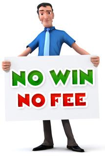 No Win No Fee Claims
