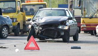 Car Accident Amputation Claims