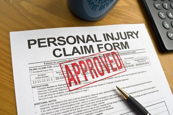 Personal Injury Solicitors In Surrey
