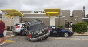 McDonalds Accident Claims