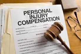 personal injury cpmpensation