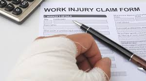 Work Injury Claims
