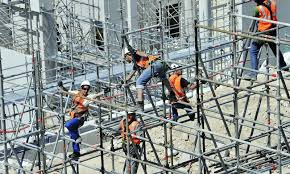 Scaffolding Accident Claims