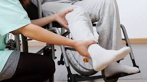 Personal Injury Solicitors In Edinburgh