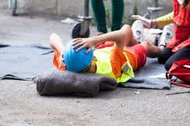 Work Accident Claims Solicitors