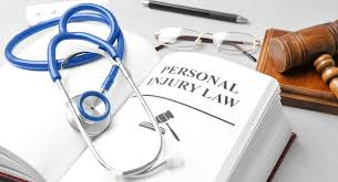 Personal Injury Solicitors In Bradford