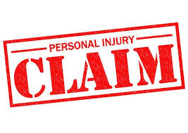 Common Personal Injury Claims